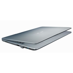 "F541SC-XO162T 1.6GHz N3710 15.6"" 1366 x 768Pixel Argento Computer portatile notebook/portatile"