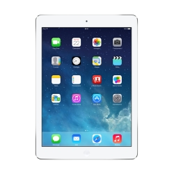 Apple - IPAD AIR WIFI 3G 16GB SILVER