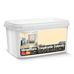 ADICOLOR - Pittura traspirante 2,5LT Giallo grano