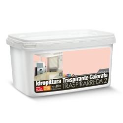 ADICOLOR - Pittura traspirante 2,5LT salmone
