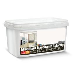 ADICOLOR - Pittura traspirante 2.5 lt Ecru