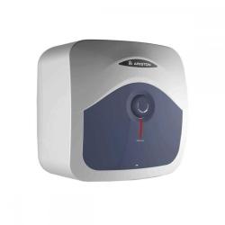 Ariston - BLU EVO R 15/3 EU Verticale Boiler Sistema per caldaia singola Grigio, Bianco