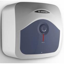 Ariston - BLU EVO R 30/3 EU Verticale Boiler Sistema per caldaia singola Grigio, Bianco scaldabagno