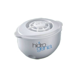Ariete - 730010 Bianco filtro d'acqua