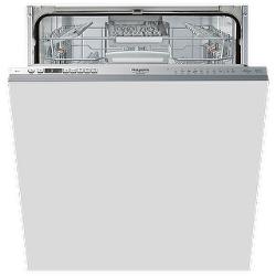 Hotpoint Ariston - HIO 3O32 WG C A scomparsa totale 14coperti A+++ lavastoviglie