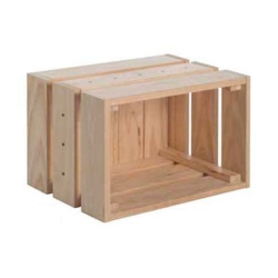 ASTIGARRAGA - Cassetta Home Box 38.4x25.6x28cm