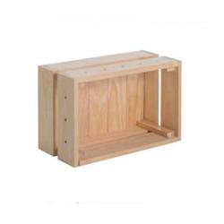 ASTIGARRAGA - Cassetta Home Box 38.4x16.5x28cm