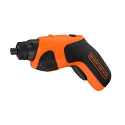 Black&Decker - SVITAVVITA  BATTERIA 3,6V LITIO