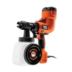 Black&Decker - HVLP200 1200ml sistema di spruzzo fine a corrente
