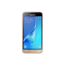 Samsung - Samsung Galaxy J3 SIM singola 4G 8GB Oro smartphone
