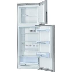 Bosch - KDV29VL30 Libera installazione 264L A++ Acciaio inossidabile frigorifero con congelatore