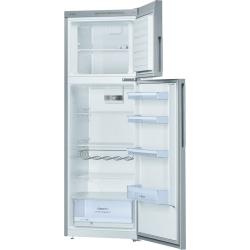 Bosch - KDV33VL30 Libera installazione 300L A++ Acciaio inossidabile frigorifero con congelatore