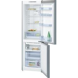 Bosch - KGN36NL30 Libera installazione 302L A++ Acciaio inossidabile frigorifero con congelatore
