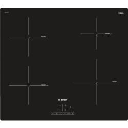 Bosch - Serie 4 PUE611BF1E Incasso Piano cottura a induzione Nero piano cottura