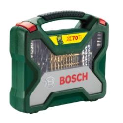 Bosch - SET X-LINE 70 TITANIUM AVVIT-F