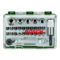 Bosch - RAINBOW PRO 27 BIT+CRICCHETTO