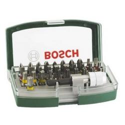 Bosch - SET AVVITAMENTO RAINBOW 32 PEZZI