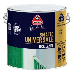Boero - SMALTO UNIVERSALE BIANCO 2LT