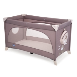 Chicco - LETTINO EASY SLEEP MIRAGE