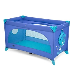 Chicco - LETTINO EASY SLEEP MARINE