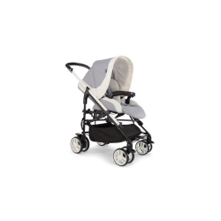 Chicco - TRIO MY CITY+KIT CAR GREY