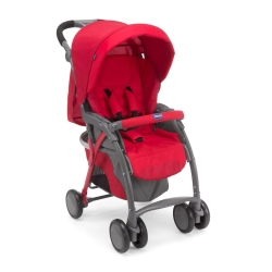 Chicco - PASSEGGINO NEW SIMPLICITY PLUS