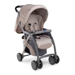Chicco - PASSEGGINO SIMPLICITY PLUS TOP SAND