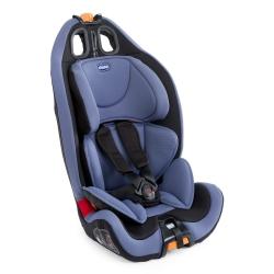 Chicco - SEGGIOLINO AUTO GRO-UP 123 BLUE 14