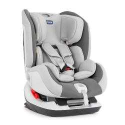 Chicco - SEGGIOLINO AUTO SET UP 0-1-2 GREY