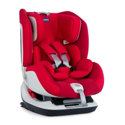 Chicco - SEGGIOLINO AUTO SET UP 0-1-2 RED