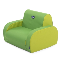 Chicco - POLTRONCINA TWIST WIMBLEDON 14