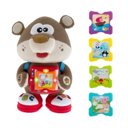 Chicco - ORSO CANTASTORIE