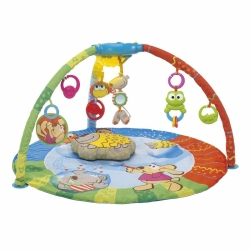 Chicco - TAPPETO BUBBLE GYM