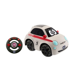 Chicco - RC FIAT 500 SPORT