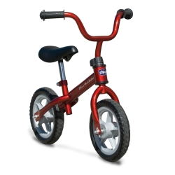 Chicco - BALANCE BIKE PINK ARROW