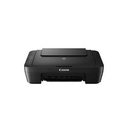 Canon - PIXMA MG2550S 4800 x 600DPI Ad inchiostro A4 Nero multifunzione