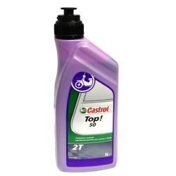 Castrol - Olio Top 50 1L