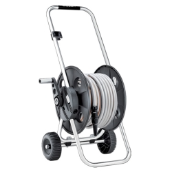 Claber - Carrello Metal Junior Pronto 30