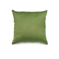 Caleffi - Cuscino CANETÈ, 48 x 48 cm - Verde