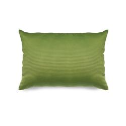 Caleffi - Cuscino CANETÈ, 60 x 40 cm - Verde
