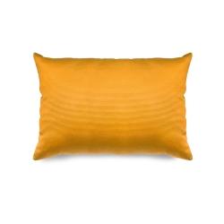 Caleffi - Cuscino CANETÈ, 60 x 40 cm - Gold