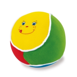Clementoni - LA BABY PALLA ATTIVITA'