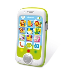 Clementoni - SMARTPHONE TOUCH E PLAY