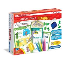 Clementoni - 13298 giocattolo educativo