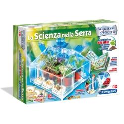 Clementoni - 13906 giocattolo e kit di scienza per bambini