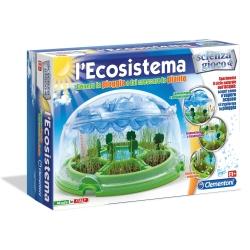 Clementoni - 13907 giocattolo e kit di scienza per bambini