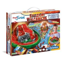 Clementoni - 13817 giocattolo e kit di scienza per bambini