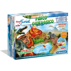 Clementoni - 13913 giocattolo e kit di scienza per bambini