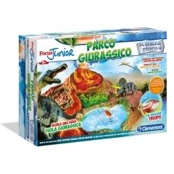 Clementoni - PARCO GIURASSICO