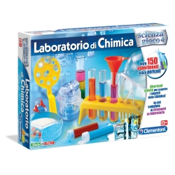 Clementoni - 13908 giocattolo e kit di scienza per bambini